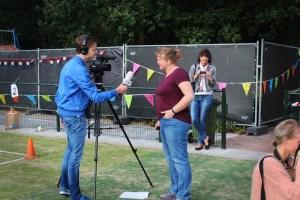 Fabian interviewt Annemieke