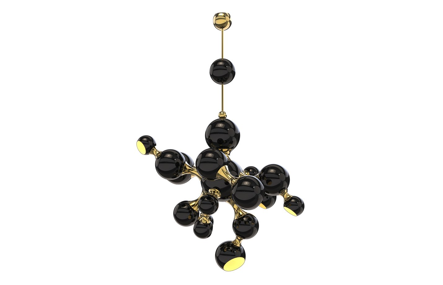 Atomic Pendant Light Fabiia