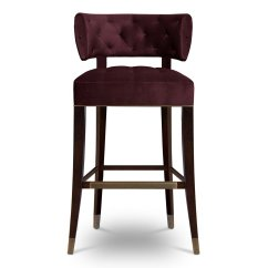 Stool Chair Dubai Big Comfortable Chairs Zulu Bar Fabiia Uae