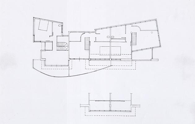 SBdT Housing 2 « Fabio Barilari Architetti