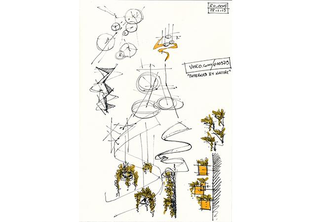 RU0015 Lobbies « Fabio Barilari Architetti