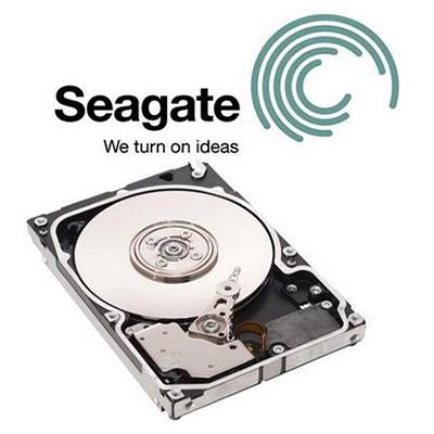 Seagate Hard Disk e SSD