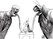 Discussão política
