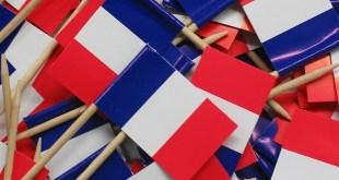 Giornali francesi
