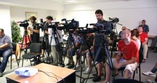 Quando organizzare una conferenza stampa