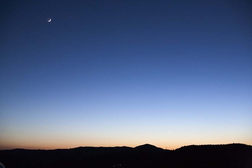 Paesaggi Notturni 8
