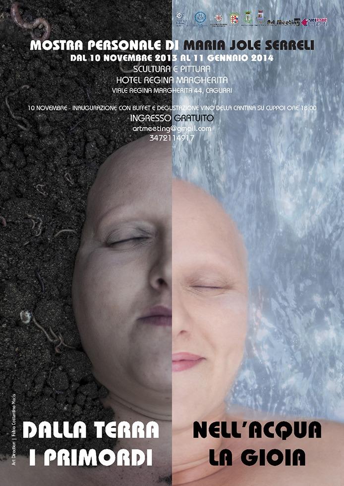 Dalla Terra i Primordi \ Nell'Acqua la Gioia (3 images)