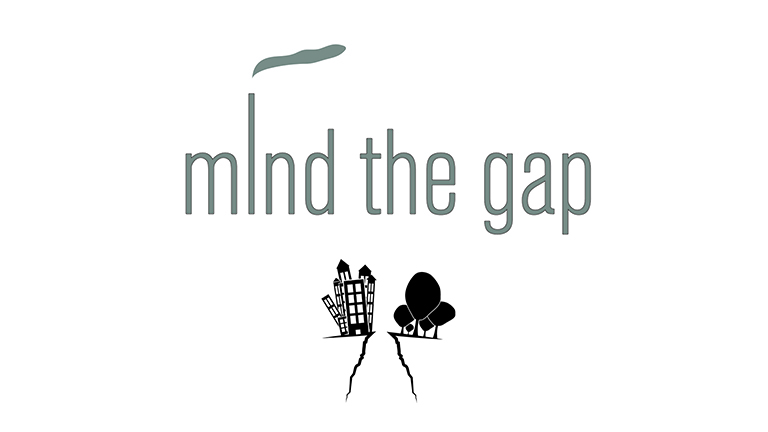 Mind the Gap (1 image)