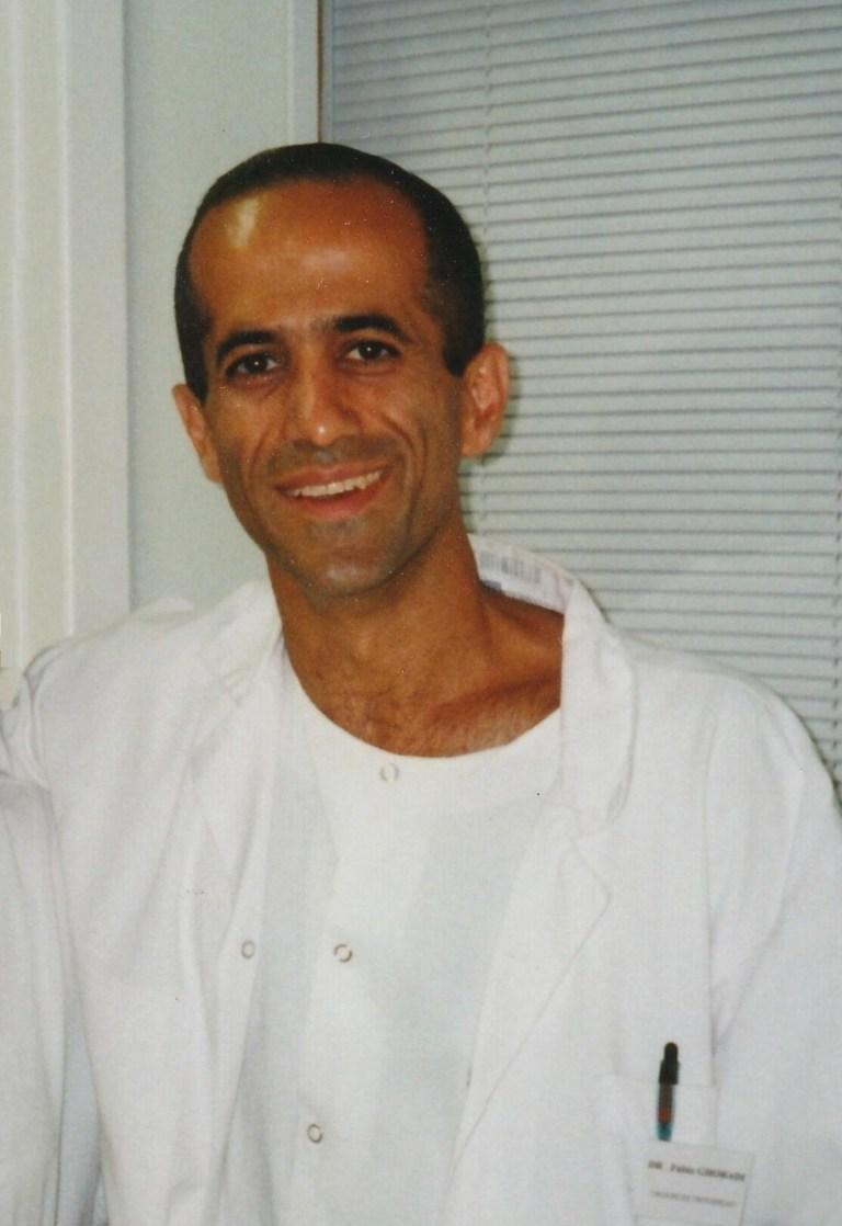 Dr Fabio 2