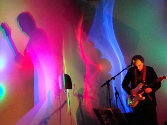 Invisible Opera, 2010, Marcelo Bacha