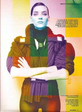 Dazed & Confused Magazine