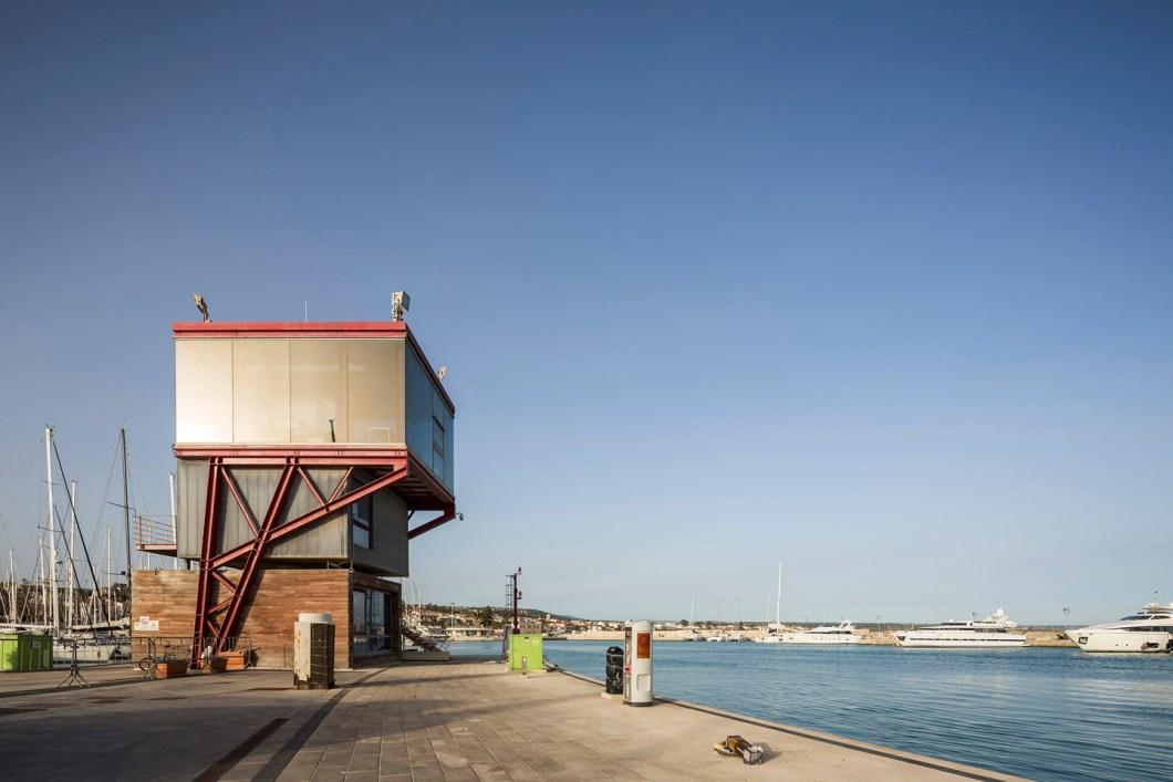 torre PMR2 architetto grasso cannizzo