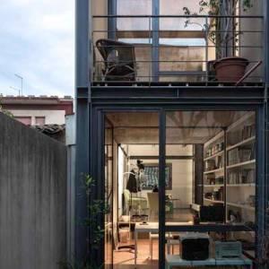 casa PLV architetto Maria Giuseppina Grasso Cannizzo