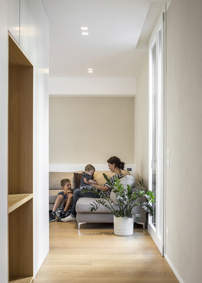 casa m studio O2A