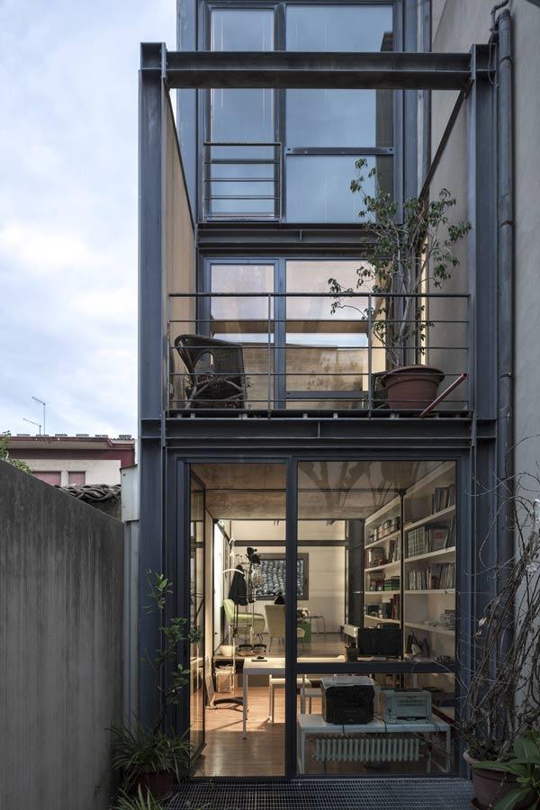 casa PLV architetto grasso cannizzo