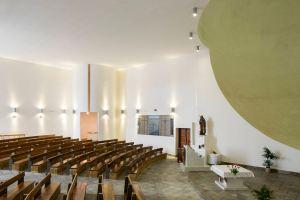 ludovico quaroni chiesa madre