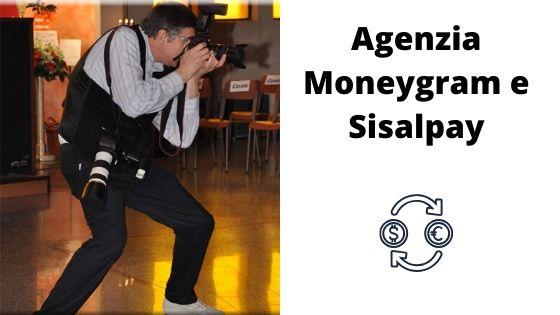 Agenzia Moneygram e Sisalpay