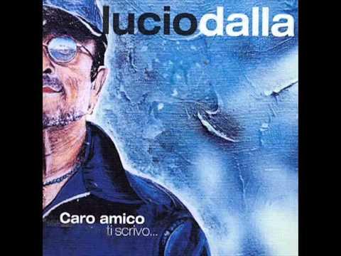 Singoli Lucio Dalla, Lucio Dalla