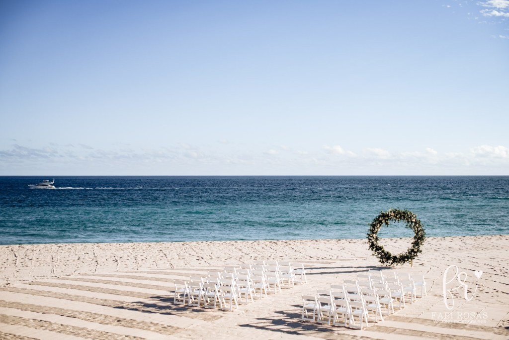 Wedding Venue Solaz Los Cabos