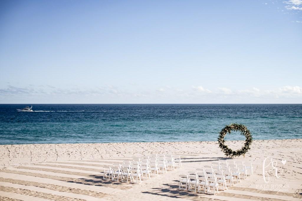 Wedding Venue Solaz Los Cabos