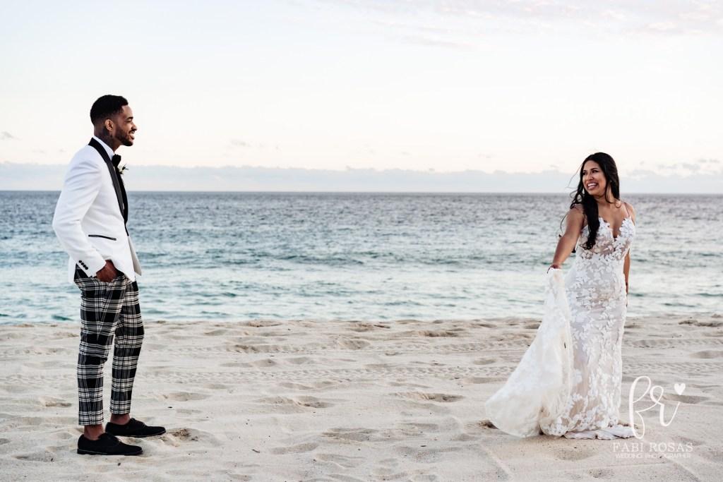 Solaz Los Cabos Wedding