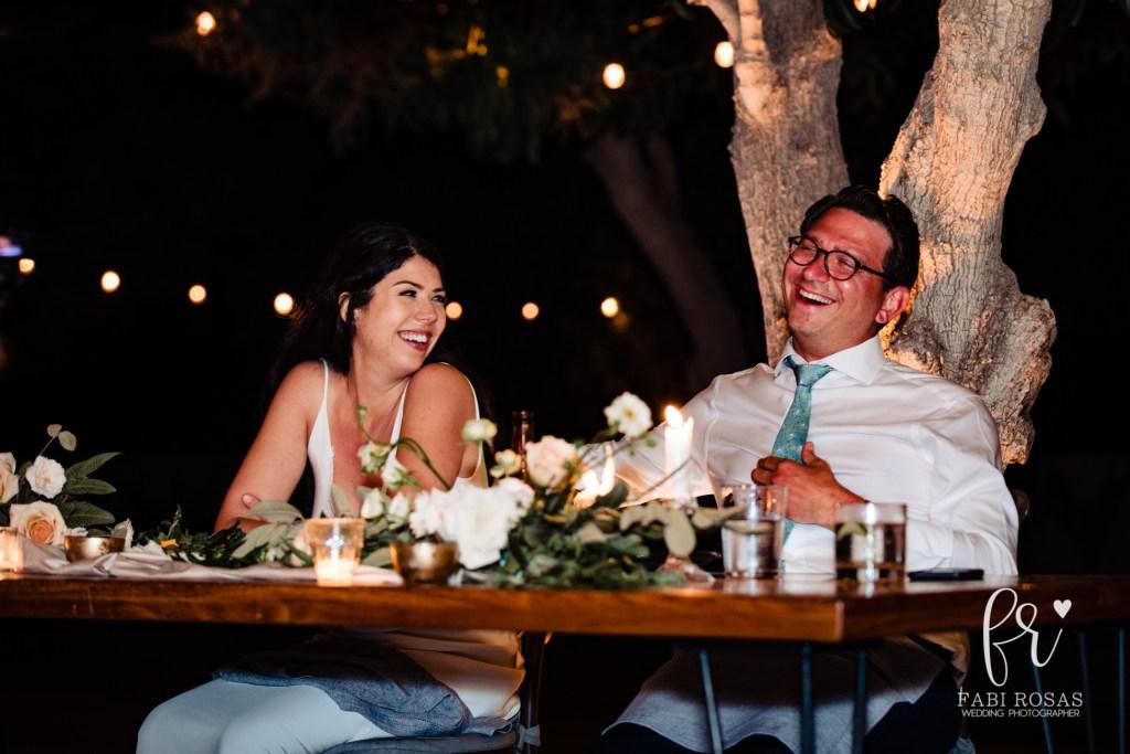 Bride & Groom Acre Baja
