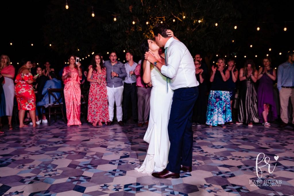 Cabo Wedding Inspiration