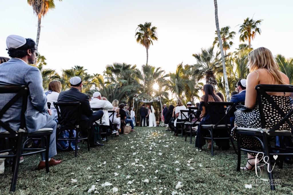 Real Weddings Los Cabos