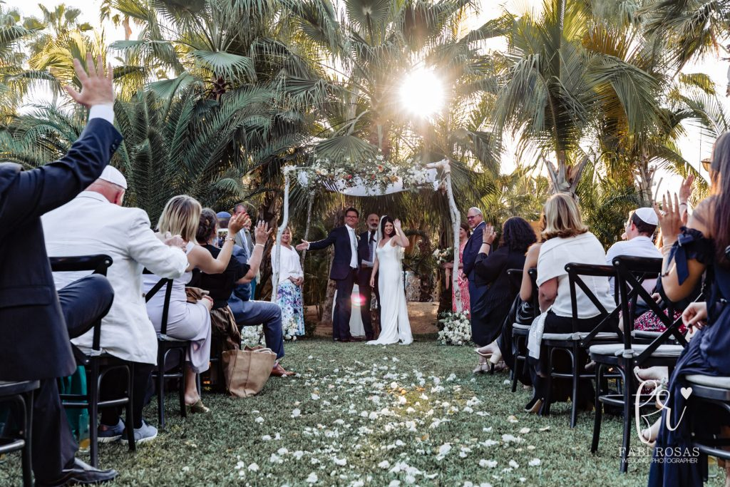 Cabo Wedding Acre Baja