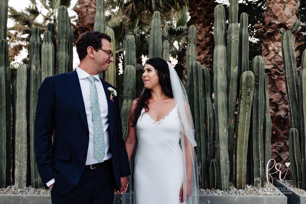 Destination Wedding Acre Baja