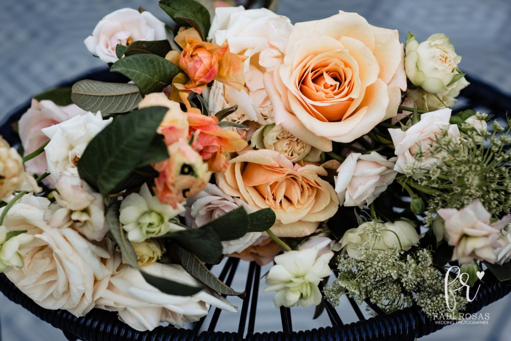 baja Botanica Acre Wedding