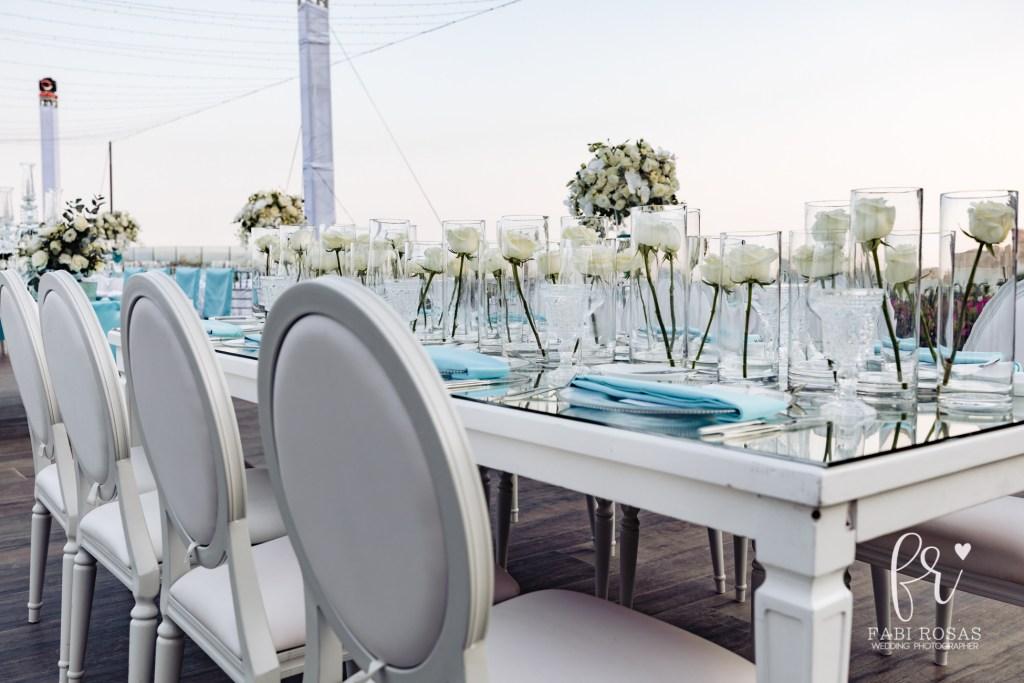 Los Cabos wedding flowers