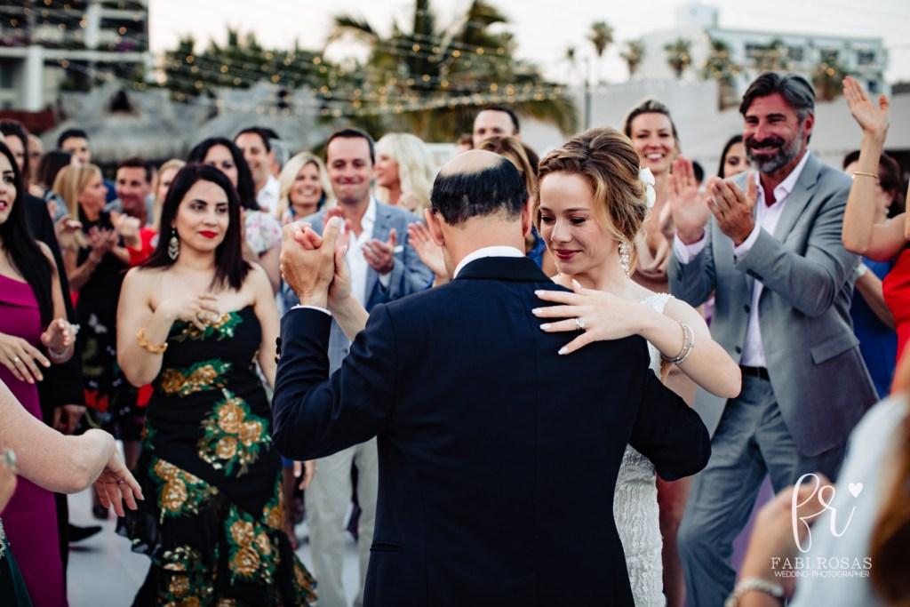 Persian Wedding in Grand Velas