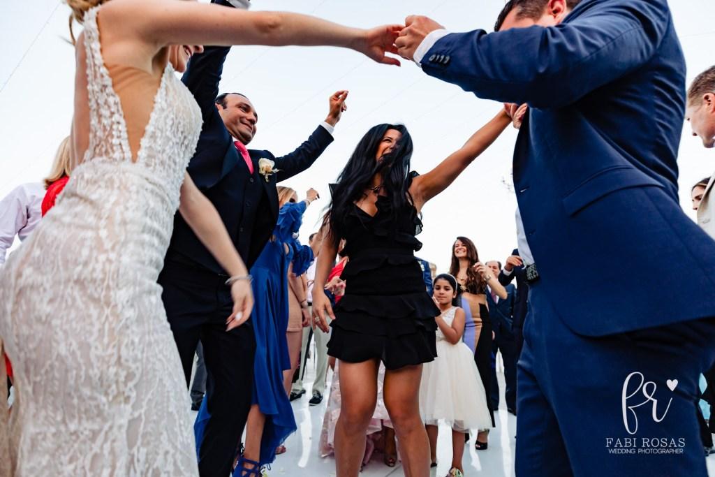 Los Cabos wedding