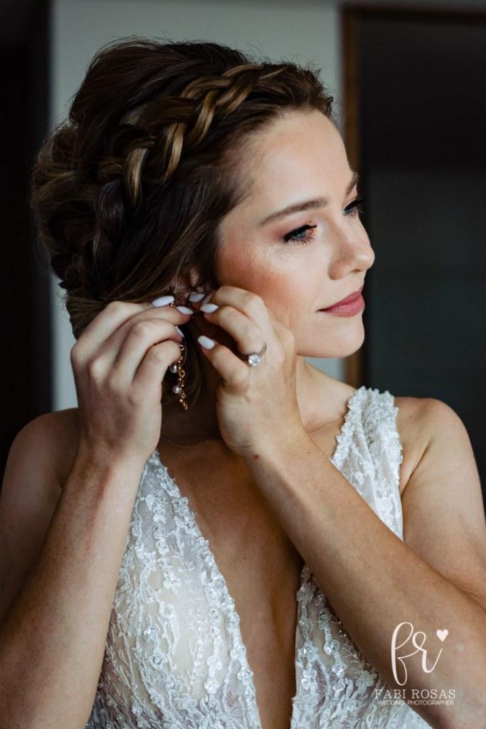 Bride Grand Velas
