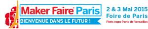 Maker Faire Paris 2015