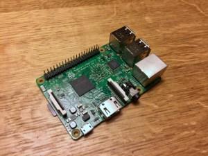 Installer son Raspberry Pi