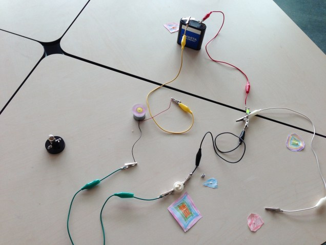 Stromkreise selbst gemacht