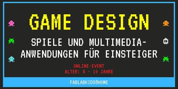 Game-Design - Spiele und Multimedia-Anwendungen