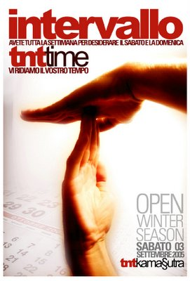 L'apertura del TNT è vicina !