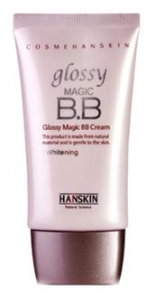 Hanskin Glossy Magic BB Cream