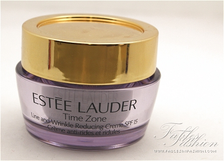 Estée Lauder Time Zone Line & Wrinkle Reducing Creme SPF 15