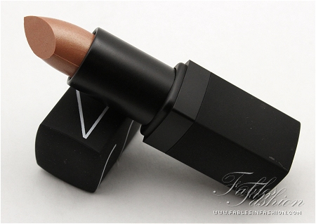 NARS Lipstick - Promiscuous