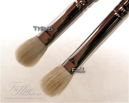 Sigma Brushes