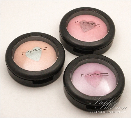 MAC Quite Cute Mineralize Blush - Giggly