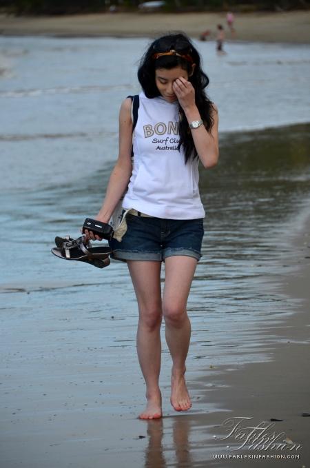 Celina's Vacation Photos