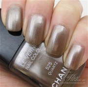 chanel fall 2011 nail polish collection