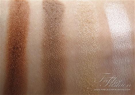 Make Up For Ever Smoky Palette
