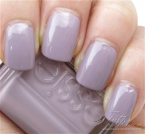 Essie Winter 2011 Cocktail Bling Collection Review