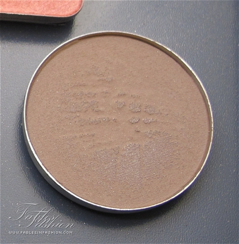 MAC Eyeshadow Wedge
